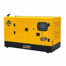 Standby output 10kva Weichai silent diesel generator price