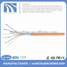 1000F / 305M FTP Cat6 Lan Cable