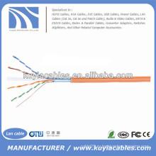 1000FT / 305M FTP Cat6 LAN-кабель