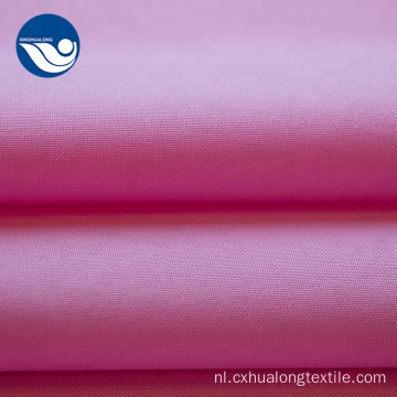 Tweeweg stretch antistatisch 100% polyester mini matte stof