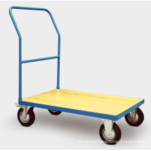 Wood Platform Hand Cart