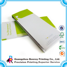 Cheap Price Offset Printing New A5 Foldable Game Leaflet