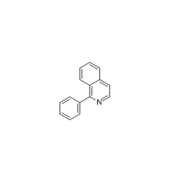 Hot Sale 1-Phenylisoquinoline, 98% CAS 3297-72-1