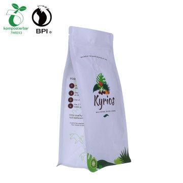 Emballage alimentaire de santé de client stratifié par catégorie comestible de thé à vendre