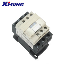 Factory Supplier LC1D18 CJX2 1810 18A 24V 220V AC contactor magnetic
