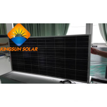 Paneles solares poli de alta eficiencia (KSP130W)