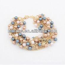 Braceletes da jóia da forma bracelete do encanto braceletes dos braceletes do bracelete