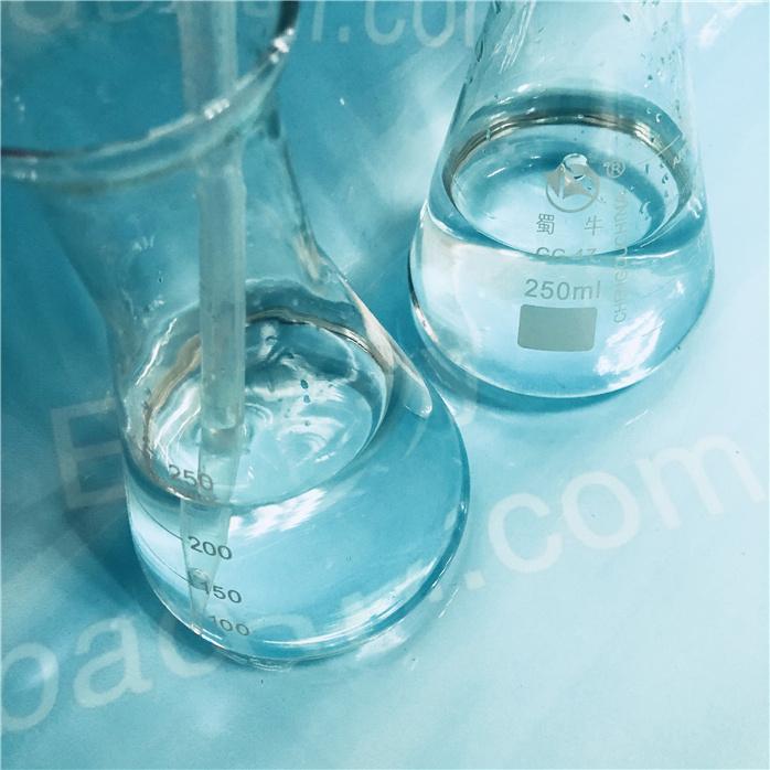 Chemisches Reagenz Monoethanolamin / MEA CAS: 141-43-5 Hergestellt in China