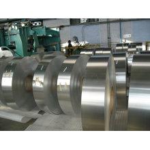 Rodillo de tira de aluminio