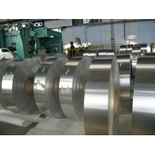 Rouleau en aluminium
