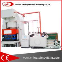 Проволока стальная спираль Тип гидравлический Пресс для теплообменного аппарата плиты