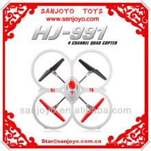 HJ-991 2014 nouveau grand quadcopter rc avec caméra 6 axes HJ-991 rc UFO avec gyro