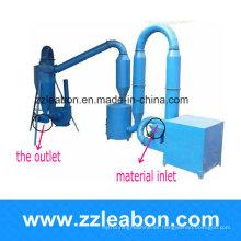 Secadora de casco de arroz, máquina secadora de cáscara de arroz