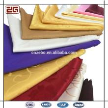 China Wholesale Multi-colorido Folded Algodão / Poliéster Guardanapos para Casamentos