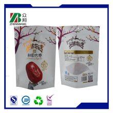 Бумажный мешок из алюминиевой фольги для горячего питания