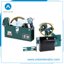 Elevator Governor, Unidirectional Speed Governor for Machine Room Lift (OS15-240)