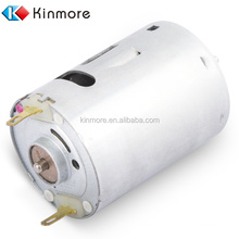 4400rpm 12v Electric Motor For Vacuum Cleaners(rs-380sh With Filter)