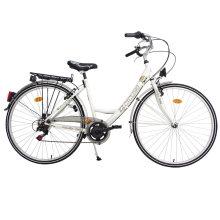 Bicicleta trasera 7speed para mujer bicicleta Lady (FP-LDB-044)