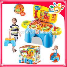 2014 Neue Artikel TOOL STORAGE CHAIRS Werkzeugsatz Handwerkzeug Set Spielzeug Mechanik Werkzeugkasten Set