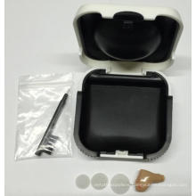 Digital 2 Channels Mini Invisible Cic Hearing Aid, Ready to Wear