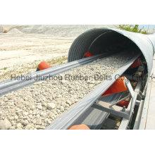Abrasion Resistant Nylon Conveyor Belt