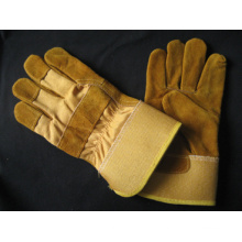 Golden Cow Split Leder Voll Thinsulate Winter Work Glove-3071
