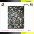 Hardware Aluminiumlegierung CNC Leder Schrauben und Muttern