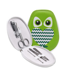 5pcs / Set coupe-ongles ensemble outils de beauté coupe-ongles costume série beauté coupe-ongles