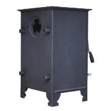 Kochherd mit Wassertank (FIPA039B) / Kesselofen