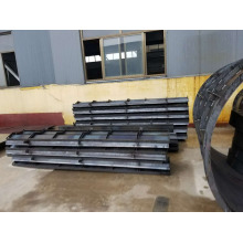Steel Hardness Guide for Injection Prefab Mould
