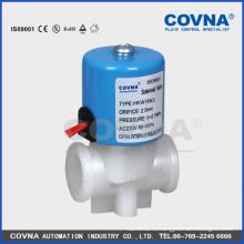 "Механизм RO пластиковый клапан, электромагнитный клапан воды 220V, micro 2position 2way нормальный закрытый 1/4 ""электрический клапан"