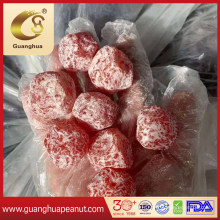 Best Taste Dried Ice Plum with Wholesale Factory Price