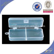 Caja de aparejos de pesca de plástico FSBX030-S027