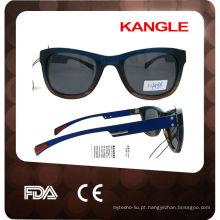 Wenzhou Sunglasses Fabricante Handmade Acetate Sunglasses
