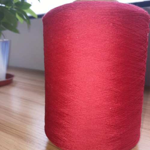 Hilo Korea Aramid 3A en color rojo 30S / 2