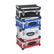 Custom Sewing Kit Aluminum Fishing Tackle Boxes