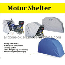Motorbike Motorcycle Garage Tent Cover Shelter Storage Parking Shed House
