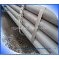 16Mn / Q345 tubo de transporte de fluido de aço sem costura
