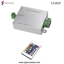 Regulador maravilloso del RGB de China 12V / 24V DC con el CE RoHS de FC