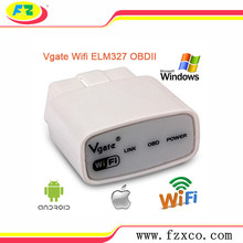 Adattatore diagnostico Vgate OBD2 WIFI Mini ELM327