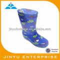 Botas de lluvia para niños baratos en niños