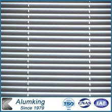 Bobine en aluminium recouvert de couleur 3105-H26 pour obturation
