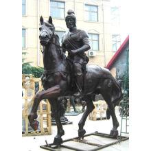 Бронзовый Кентавр статуя HVLA-229R