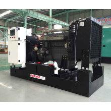 Известный поставщик Дизельный генератор открытого типа мощностью 120 кВт / 150 кВА (GDS150)