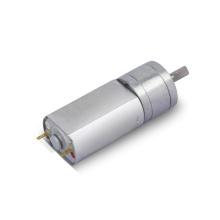 Motor de engranaje de reducción de CC de alto par motor de caja de engranajes de 20 mm 12 v para máquina de controlador