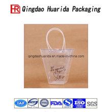 Bolsa de plástico para compras de alta calidad PE / PP