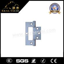 China Hersteller geliefert Hochwertige benutzerdefinierte Edelstahl Flush Scharnier
