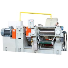 Automatic Crusher Mill for EVA, PVC and PE