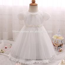 Baby Girls Infant Baptism Dresses for Baby Baptism Clothes White Toddlers baptism dress