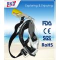 Vollgesichts-Schnorchelmaske mit CE-Zertifikat